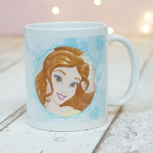 Belle Personalised  Mug